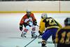 White Plains vs. Pelham at Ebersole Modified Ice Hockey
