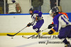White Plains vs. New Rochelle at WSA Modified Ice Hockey