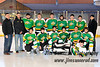 2010-2011 White Plains Plainsmen Bantam A Team Picture