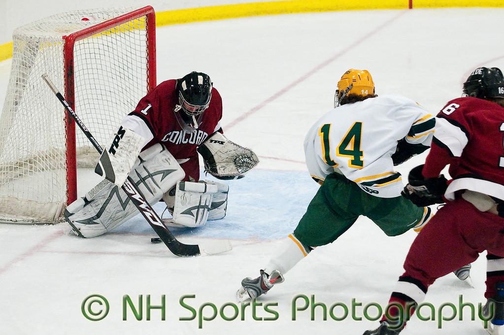 2010 - Bishop Brady Hockey