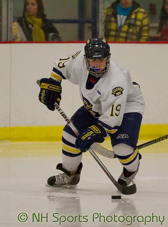 Bow High School Hockey