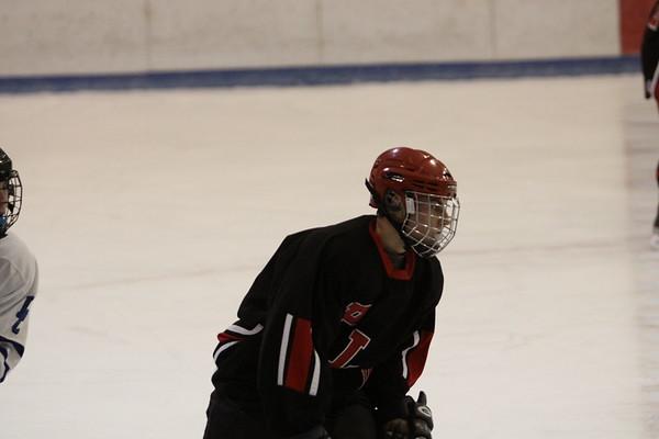 2011 Jan 13 LC vs. Dunbar