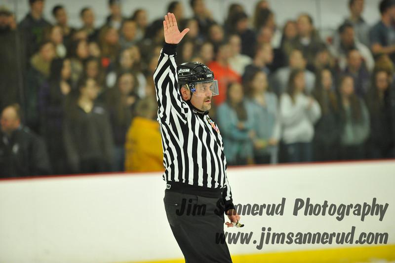John Jay vs. Rye, Section 1 Division 2 Final