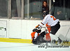 White Plains High School Tigers vs. Mamaroneck Tigers Varsity Ice Hockey at Ebersole Ice Rink, Thursday, January 24, 2013, White Plains lost 6-2