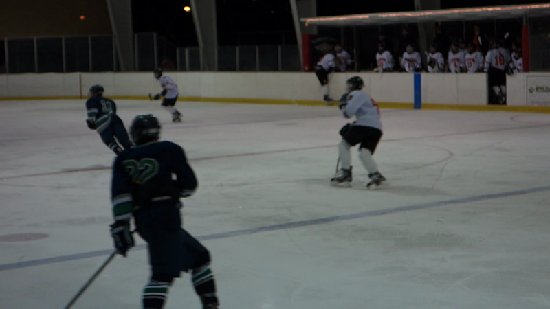 #19 takes an interference penalty too.
