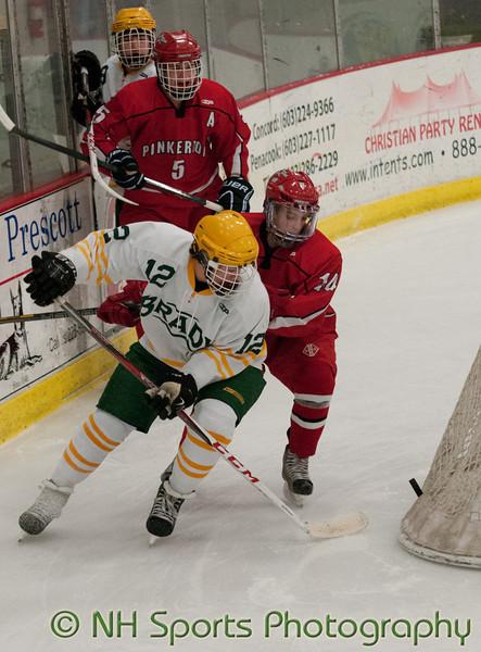 Bishop Brady Hockey