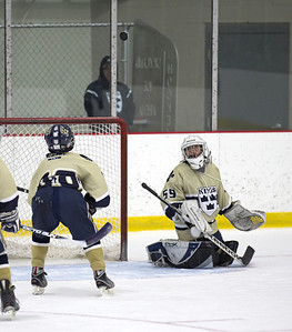 10-6-2012 NJ Bandits vs Skyland Kings PeeWee