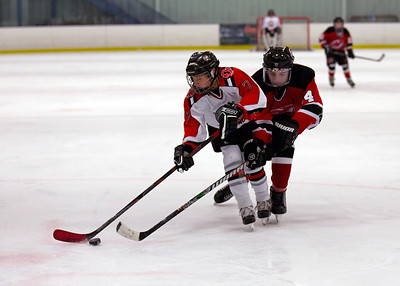 11-18-2012 NJ Bandits vs NJ Devils PeeWee