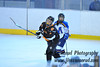White Plains vs. Mahopac at Ebersole Modified Ice Hockey, Monday, February 6, 2012, 4-4 tie