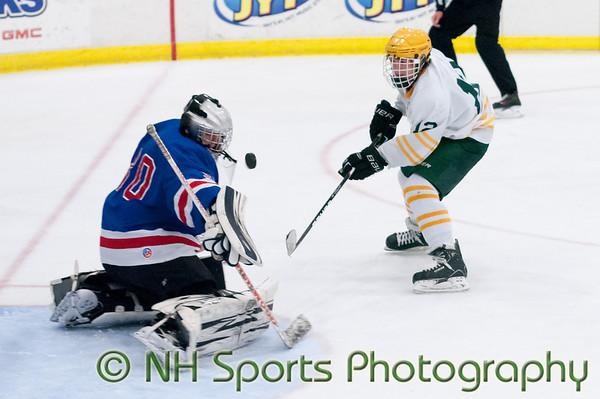 Brady Boys Hockey