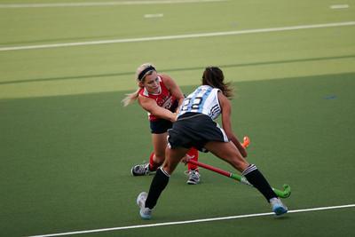 2013_04_10 Four Nations Women International Argentina vs USA