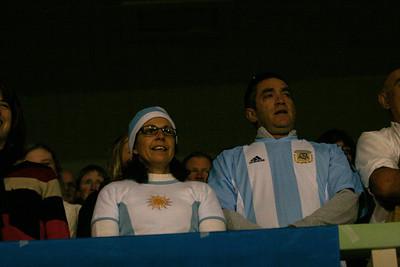 2013_04_11 Four Nations, NZ Blacksticks vs Argentina