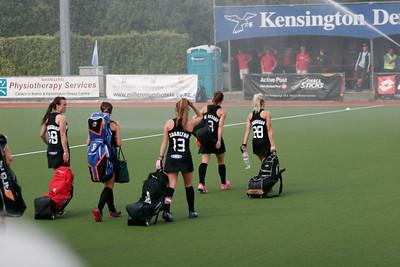 2013_04_13 Four Nations Women NZ Blacksticks vs USA