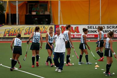 2013_04_14 Four Nations International Women Playoffs 3rd-4th Argentina vs USA
