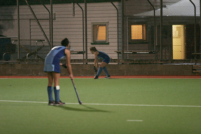 2013_05_06 U21 Nationals Northland Women vs Capital