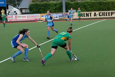2013_05_09 U21 Nationals Women Northland vs Central