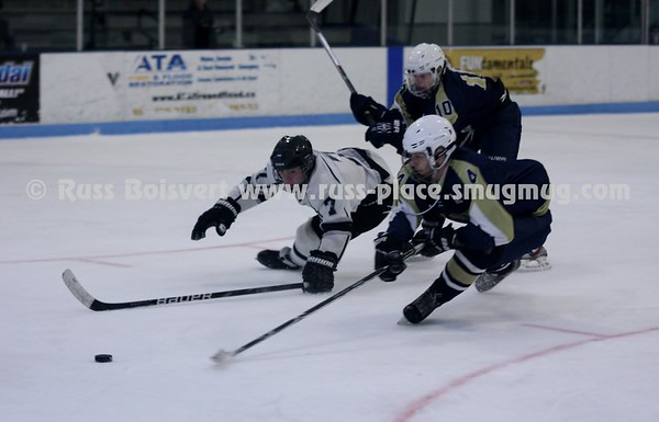Senior Game vs East Bridgewater