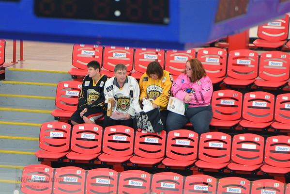 09-26-14 Victoria Grizzlies at Cowichan Capitals