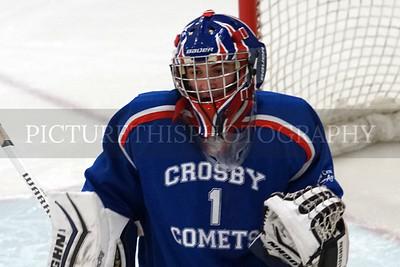 JR Gold ve Crosby 2-19-16