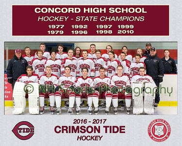 Concord High_2016