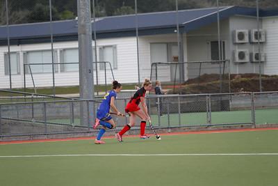 2016_07_30 Prem Women Springfield vs Whangarei Girls High