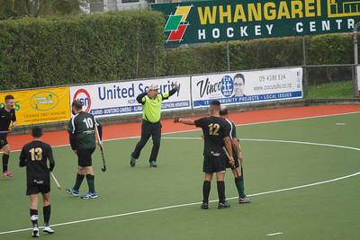 2016_08_20 Finals Reserve Men WBHS vs Maungakaramea