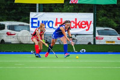Scotland V Austria Ladies