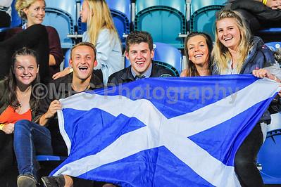 Scotland V Slovakia