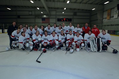 "2017 Aleppo All Star ""Womens"" Hockey Classic"