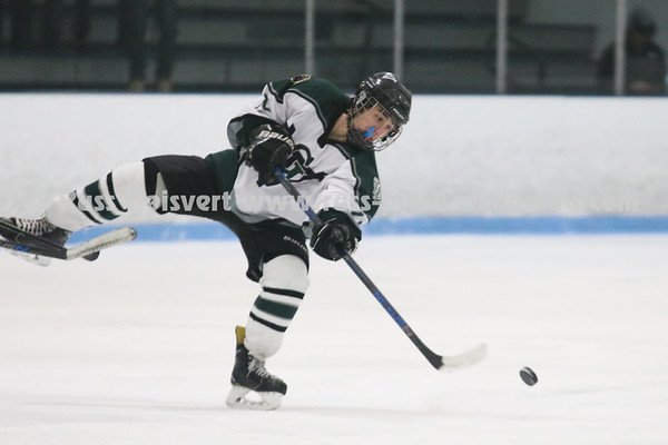 GVT Hockey vs Lunenburg