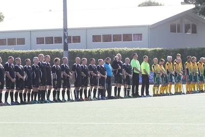 2017_05_06 NZ Masters vs Australia