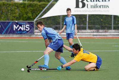 2017_07_15 U18s Men Northland vs Southern