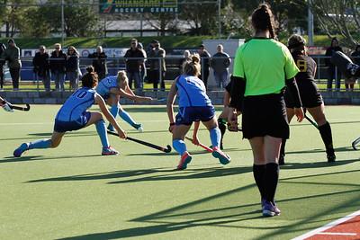 2017_07_15 U18 Nations Women Northland vs Capital