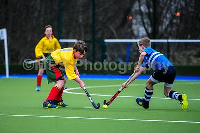 Edinburgh Academy V Jordanhill