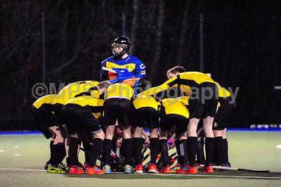Loretto School v Glasgow School of Sport
