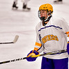 CBA/JD vs  Syracuse  - Hockey - Nov 21, 2018