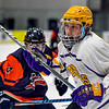 CBA/JD vs  Liverpool  - Hockey - Nov 19, 2018