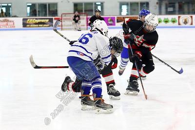 Oswego vs Gen blue Feb10-18