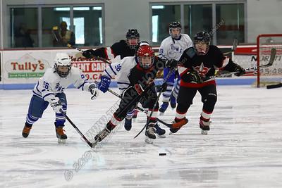 Oswego vs Gen blue Feb10-17