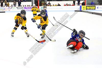 TI vs Canton 1-6U-57