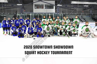 Snowtown Group photos 1