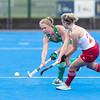 Hockey, Ireland Women, GB Women, Development, UUJ
