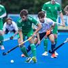 2021-08-05 Ireland 3 Great Britain 0 Men's Development Series Match 2