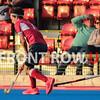 QUB HC 1 Ulster U18 8 Friendly Thursday 26th August 2021