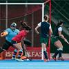 Queen's University II 1 Belfast Harlequins II 0 Junior 1