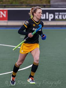 14-03-2021: Hockey: Kampong D1 v Den Bosch D1: Utrecht