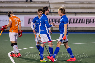 16-04-2021: Hockey: Kampong H1 v Bloemendaal H1: Utrecht