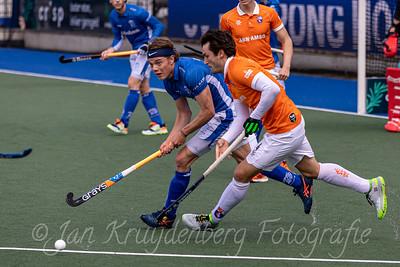 13-05-2021: Hockey: Kampong H1 v Bloemendaal H1: Utrecht