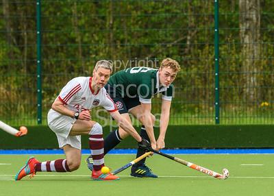 Aberdeen GSFP 2s v Edinburgh University 2s