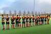 15th March 2019 at the National Hockey Centre, Glasgow Green. Scottish Hockey Senior Schools Finals. <br /> The Aspire Boys Plate  McLaren High School